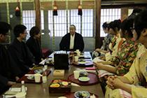 2017年1月 日本を伝える(七)~正...